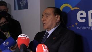 Berlusconi su Draghi: «Sono stato io a volerlo in questo governo e a portarlo alla Banca d'Italia»