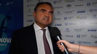 Orlando Barucci: «Perché le imprese familiari hanno resistito al Covid»