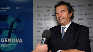 Luigi Belluzzo: «Noi, accanto alle famiglie imprenditoriali»