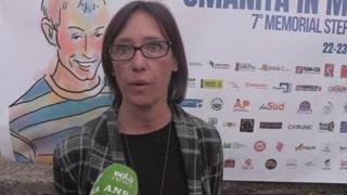 Cucchi, la sorella Ilaria: «Ci piace pensare che Stefano sia dell'intera collettività»