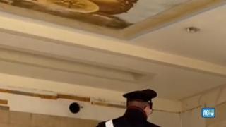 Roma, le villette dei Casamonica diventeranno alloggi per carabinieri