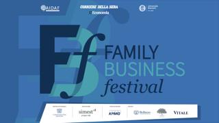 Family Business Festival 2021