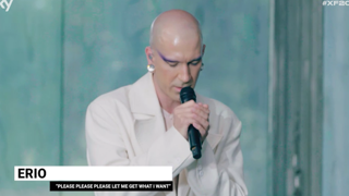 X Factor, Erio reinterpreta gli Smiths e fa commuovere Manuel Agnelli