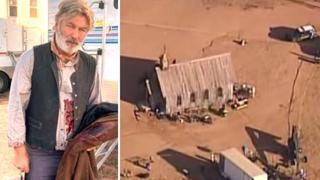 Tragedia sul set, ad Alec Baldwin era stato detto che la pistola era scarica: «Sono sotto choc»