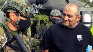 In Colombia arrestato Dairo Antonio Usuga: era il narcotrafficante più ricercato del Paese