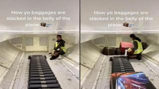 Bagaglio da stiva: ecco dove finiscono le nostre valigie