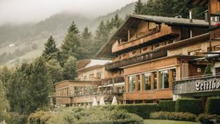 La vacanza senza inquinare: in Alto Adige il migliore hotel sostenibile d'Europa