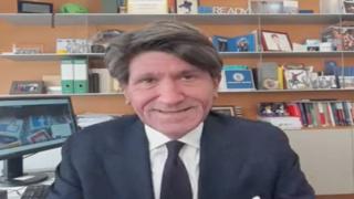 Federico Delfino, Gianmario Verona e Guido Torrielli: come cambia la formazione