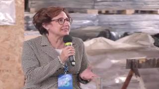 Vincenzo Galasso e Laura Migliorini: ripartire dalla formazione dei giovani