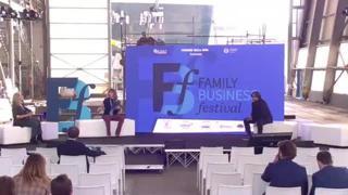 Claudio Marenzi e Simonetta Candela: la nuova organizzazione in azienda