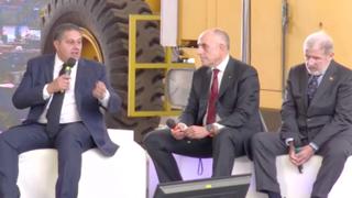 Giovanni Toti e Marco Bucci: Buoni ed efficaci i rapporti con il governo