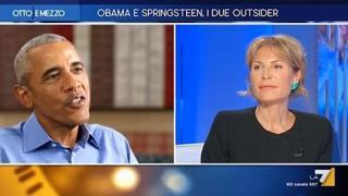 L'emozionante discorso di Obama sulle figlie: «Sul letto di morte saranno il mio unico ricordo»