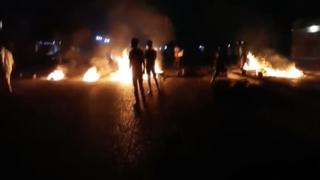 Colpo di stato in Sudan: tagliato Internet, proteste a Khartoum