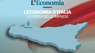 «L'Economia d'Italia», il modello Sicilia