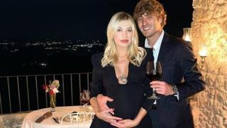 Paolo Ciavarro, la sorpresa di Clizia Incorvaia per i suoi 30 anni