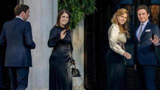 Royal Wedding ad Atene del principe Philippos: gli invitati più illustri