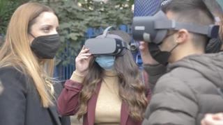 Lavezzari, Lenovo: «Studiare il digitale per essere pronti alle professioni di domani»