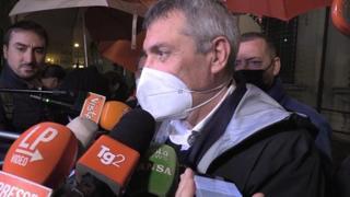 Pensioni, Landini: «Senza un altro confronto decideremo le iniziative di mobilitazione»