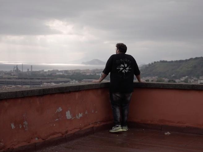 «Dillo al vento», Napoli e le incognite sul futuro dei ragazzi di CampBus