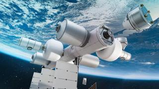 L'ultimo progetto di Jeff Bezos: una stazione spaziale per aziende e turisti