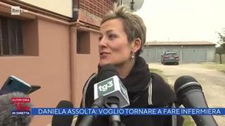 Daniela Poggiali, l'intervista all'infermiera assolta dall'accusa di omicidio di due pazienti