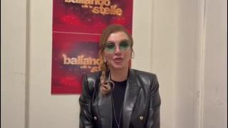 Milly Carlucci spiega la situazione Covid a Ballando