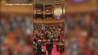 Ddl Zan, il Senato lo affossa: passa la tagliola di Fdl e Lega