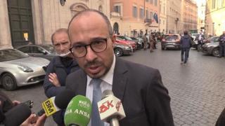 Ddl Zan, Faraone (Iv): «Oggi abbiamo fatto un danno al Paese»