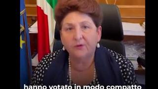 Bellanova: «Italia viva ha votato per non affossare il Ddl Zan, dal Pd pessima gestione parlamentare»