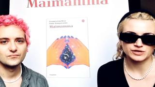 La Rappresentante di lista, dopo Sanremo arriva il romanzo «Maimamma»: la clip in esclusiva