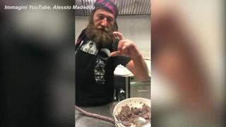 Sardegna, ucciso a colpi d'accetta lo chef che partecipò a «4 ristoranti»