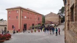Casa Leopardi espone per la prima volta al pubblico il manoscritto di Giacomo Leopardi