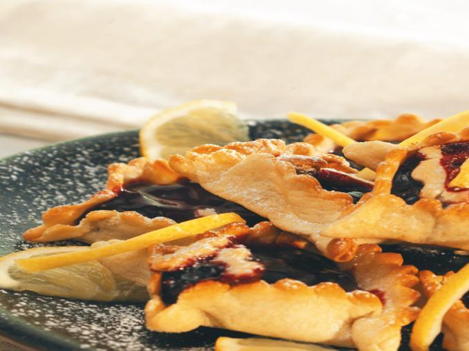 Crostatine (Pitteddre)