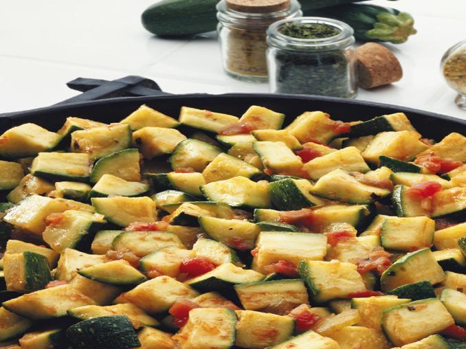 Zucchine in cassola