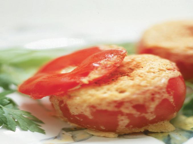 Pomodori soufflé