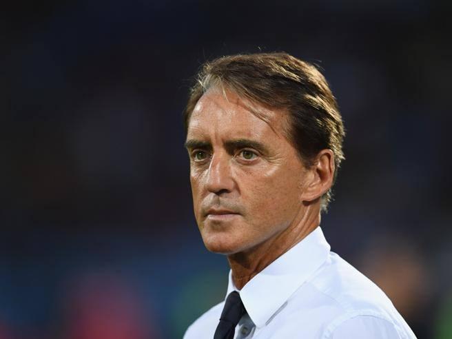 Finlandia-Italia, Mancini: «Non facile, ma siamo qui per i tre punti ...