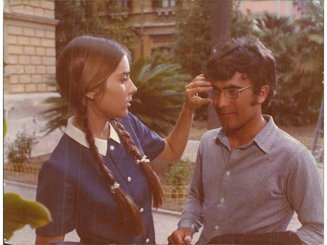 Al Bano E Romina Su Rai 1 Quando Lui Era Un Ragazzo Di Campagna E Lei Una Ricca Hippy Corriere It