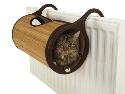 25 mobili più incredibili pensati apposta per i gatti - Corriere.it