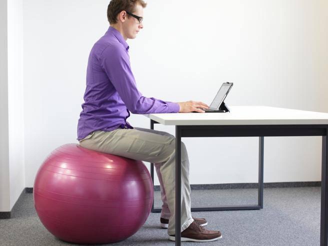 Sedia ergonomica sgabelli ergonomica ufficio poltrona sgabello per