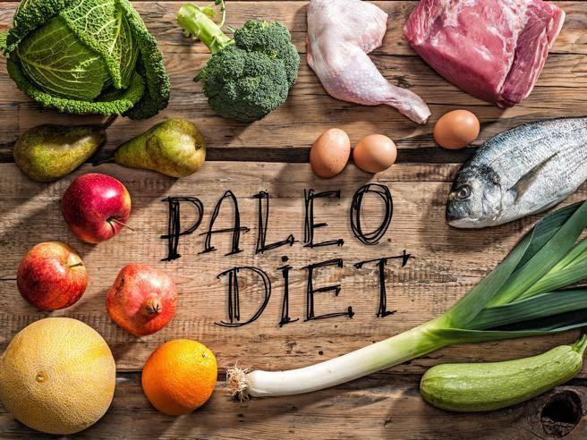 dieta paleo colesterolo alto