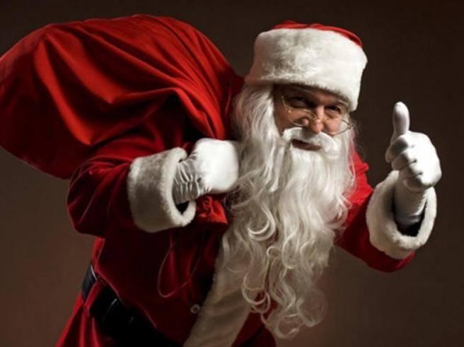 Immaggini Babbo Natale.Babbo Natale Esiste O No Qual E L Eta Giusta Per Scoprire La Verita Corriere It