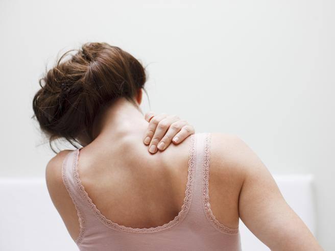 L'infiammazione di spalla: come riconoscerla e cosa fare