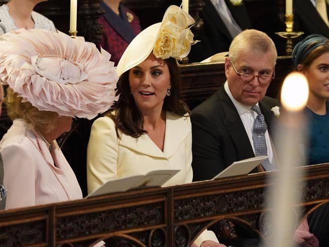 E Foto Le Al Elisabetta Di Regina Harry Middleton Kate Matrimonio 6qpW5pFw