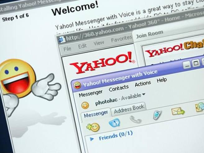 Ci sono eventuali siti di incontri gratuiti Yahoo sito di incontri per gli amanti della scienza