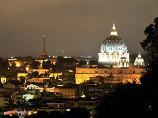 Luna rossa: dove vedere leclissi a roma milano palermo corriere.it