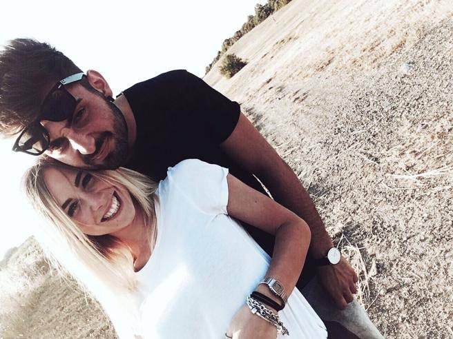 Ciatti, the fiancée speaks: «I will go to the trial. The photos with Niccolò? I should not have published them on social media »