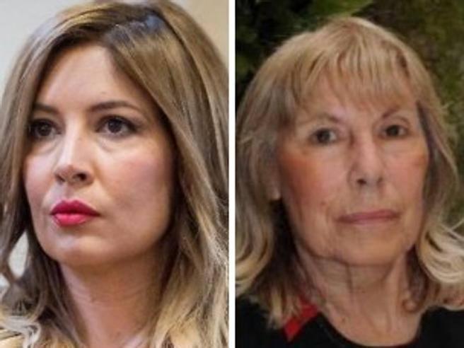 Selvaggia Lucarelli 171 Mia Mamma 232 Sparita Ha L Alzheimer border=