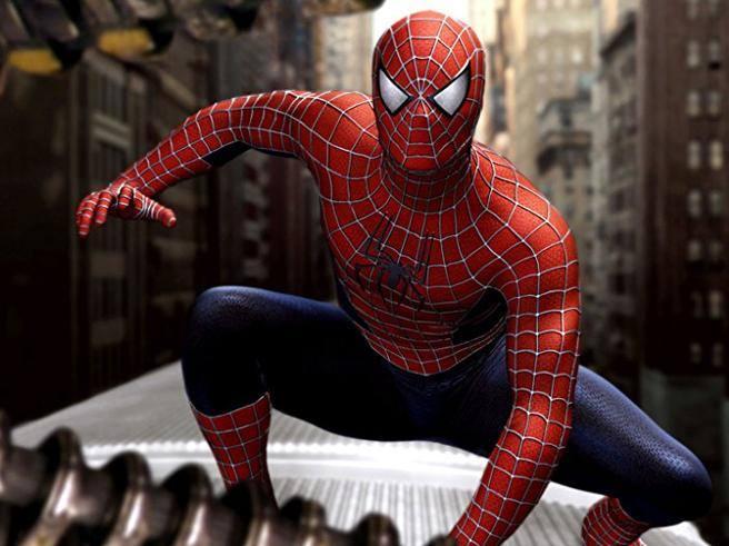 Человек паук картинка прикольная, открытках друзьям открытки