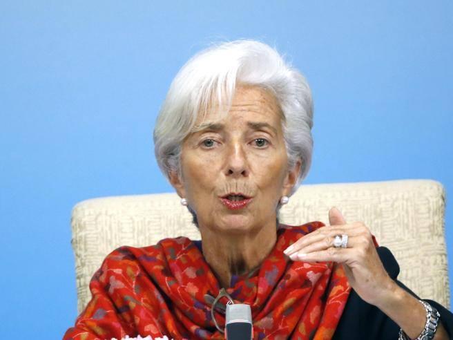 Dal Fmi monito all'Italia su Pil, pensioni, spread e debito