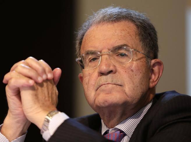 Prodi: «Il deficit al 2,4% una provocazione. Attenti ai mercati, serve saggezza»
